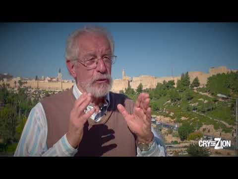 Special Interview with Yisrael Medad