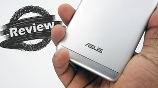 Asus Zenfone 3 Max Review - Really? (ZC553KL)