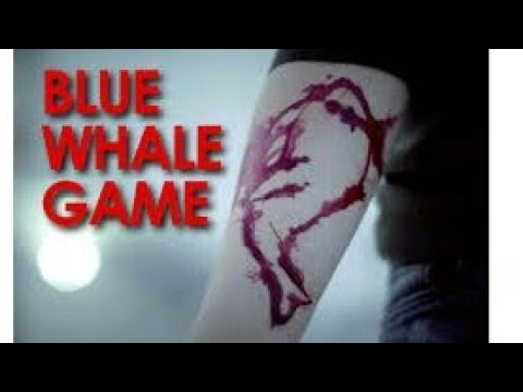 Blue Whale Suicide Game Background Music 2018