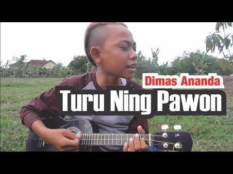 Merdunya Suara DIMAS ANANDA - TURU NING PAWON