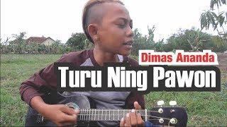 Download Mp3 Merdunya Suara Dimas Ananda - Turu Ning Pawon