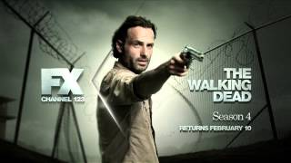 The Walking Dead Trailer For Norman Reedus Story