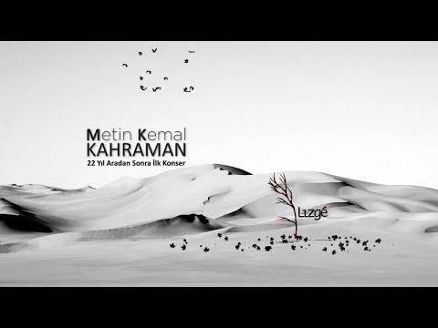 Metin Kemal KAHRAMAN - Beşiktaş Kültür Merkezi Konser- Part 2