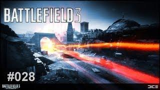 Battlefield 3 Multiplayer Gameplay PC Deutsch/German #028
