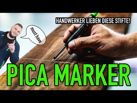 PICA Marker erklärt