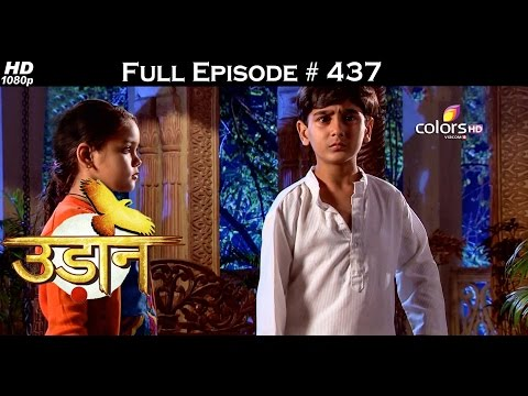 Udann Sapnon Ki-22nd January 2016 -उदंन सपनों की-Full Ep.HD