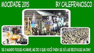 Mocidade 2015...by Calefrancisco