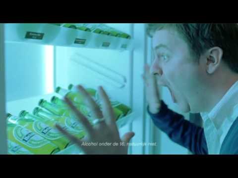 NEW Heineken Commercial - verry funny