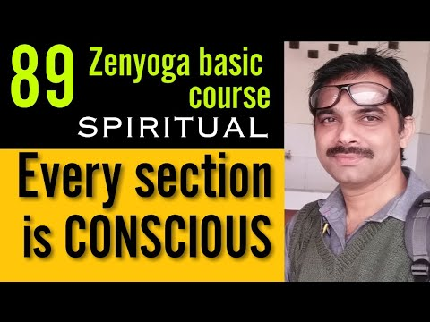 89.ZBC|| None of our sections should be referred as subconscious || Ashish Shukla DEEP KNOWLEDGE