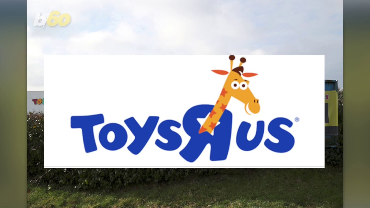 Bed, Bath, and Beyond Will Take Your Toys \'R Us Gift Cards - YouTube