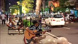 endah N rhesa - Liburan Indie (Fingerstyle Cover)