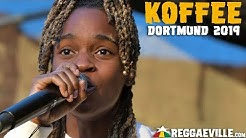 Download Koffee under pressure mp3 free and mp4