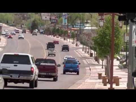 Welcome to Show Low, Arizona!