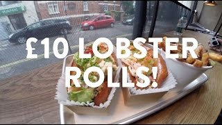 Smack Lobster Rolls London | Smack Lobster | What's Good London