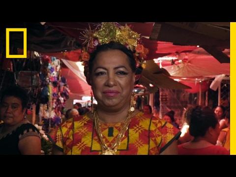 Third Gender: An Entrancing Look at Mexico's Muxes | Short Film Showcase