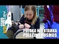 Polska wiertarka poleci w kosmos - Dorota Budzyń: AstroGOŚĆ