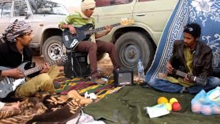 Imarhan n'Tinezraf - Tameyawt (Tinariwen cover - HD)