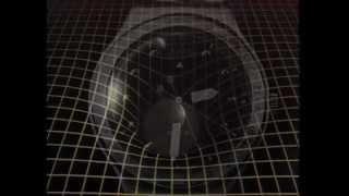 Gravitation - Die Urkraft des Universums (4/4)