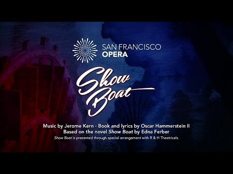 Show Boat 2013-14 [Highlights]