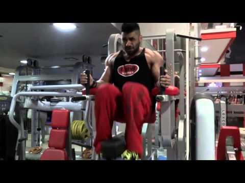 Maragos Makis: Abs workout -Best Six Pack Abs