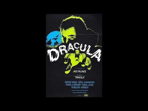 Dracula - Movie Trailer (1974)