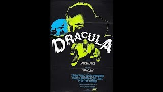 Dracula - Movie Trailer (1974)