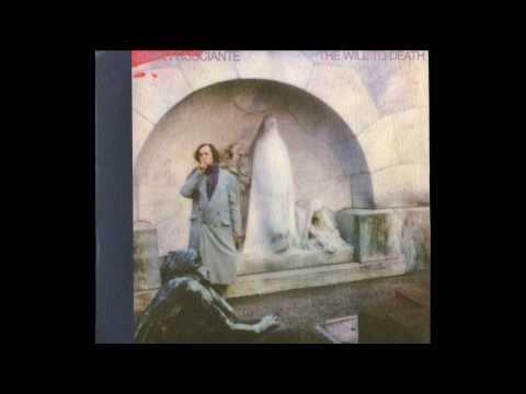 Клип John Frusciante - A Doubt