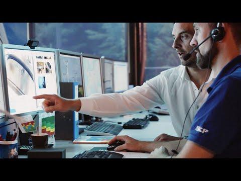 Remote diagnostics - predictive maintenance  [webinar]