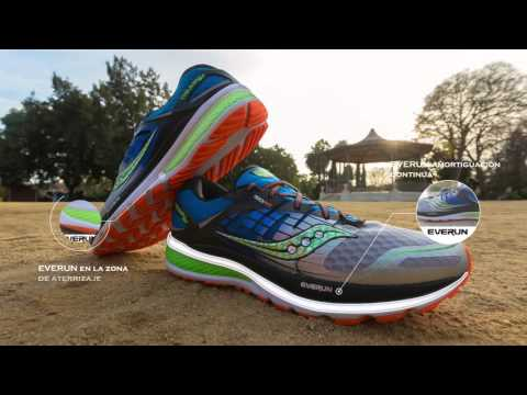 Saucony Triumph Iso 2 Review