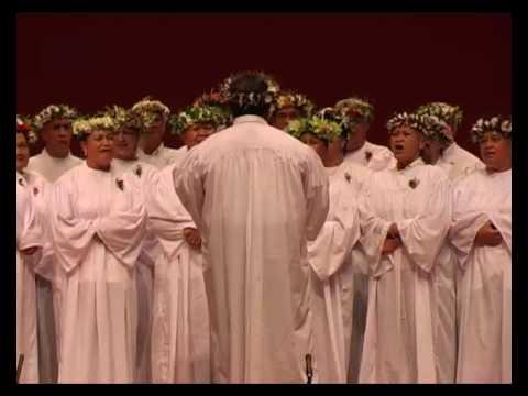 Te Maeva Nui Choir Competition