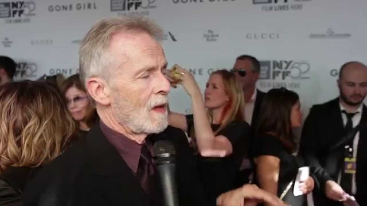 "NYFF52 ""Gone Girl"" Red Carpet 