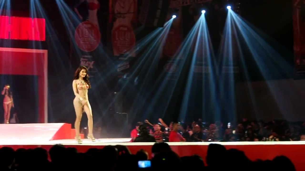 Premiere Vixens - FHM 100 Sexiest Victory Party