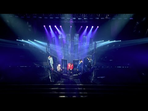 BIGBANG - 'LOSER' 2015 MADE IN SEOUL
