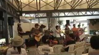須坂市動物園の川上犬「源竜」の応援ソング at 長野市東急ライフ.