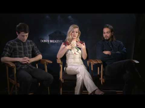 Exclusive: Jane Levy on how she use to torment people