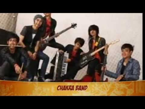 CHAKRA BAND (Play the Music with Our Soul)