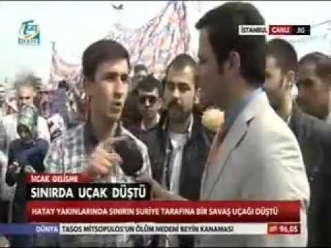 AK Parti İstanbul Üniversitesi Teşkilatı İstanbul / Yenikapı Mitingi'nde