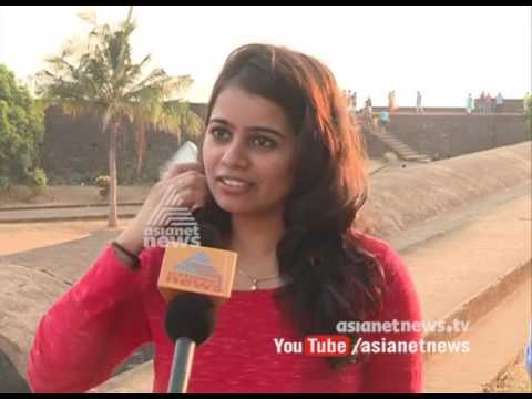 St. Angelo Fort or Kannur Fort |സര്ക്കീട്ട്|kerala school kalolsavam 2017