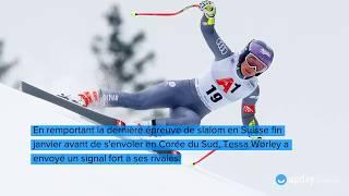 Jeux Olympiques 2018 : Les 10 chances de médailles de la France