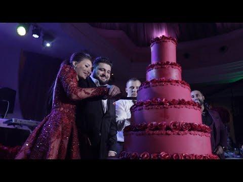 Армянская Помолвка/Обручение в Москве 2018