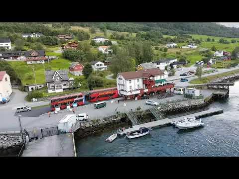 Olden Norway 2017