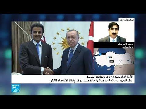 صندوق النقد الدولي يوجه تحذيرات لتركيا  - 15:23-2018 / 8 / 16
