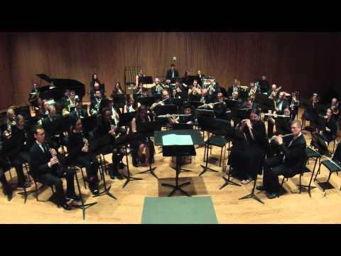 Solo una Volta! (Only Once) – Yasuhide Ito - Manhattan Wind Ensemble