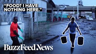 This Is What Life Is Like For Many Puerto Ricans After Maria