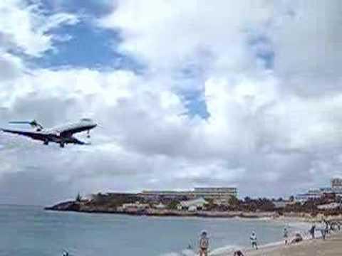 Sint Maarten Netherlands Antilles
