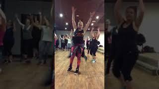 Zumba MEGA warm up 1: Better When I'm Dancing, Meghan Trainor