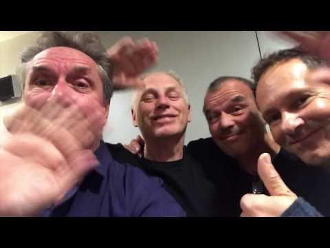 Jan Rotband - Wij zijn er nog (11-11-18)