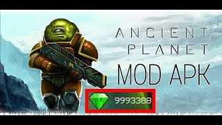 Ancient Planet Tower Defense V1.1.12 Mod Apk Download & Gameplay