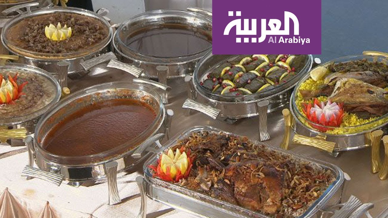 صباح العربية مائدة رمضان في الكويت Youtube