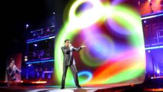George Michael - Amazing - The Point, Dublin 2006